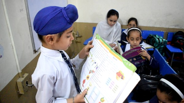 Govt Decides To Open Schools From Feb 1 In Jammu