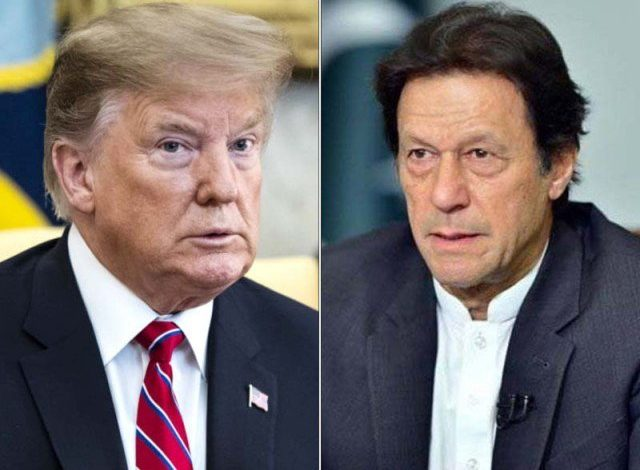 PM Modi asked me to mediate on Kashmir dispute: Trump