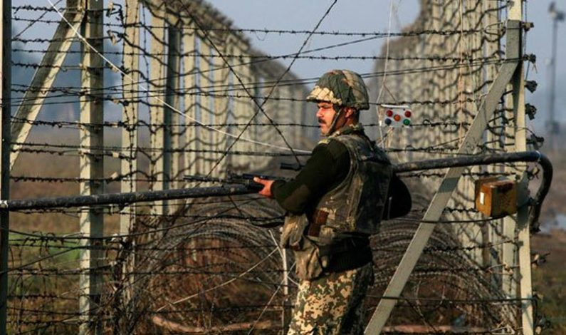 Civilian injured in cross-LoC firing in Rajouri