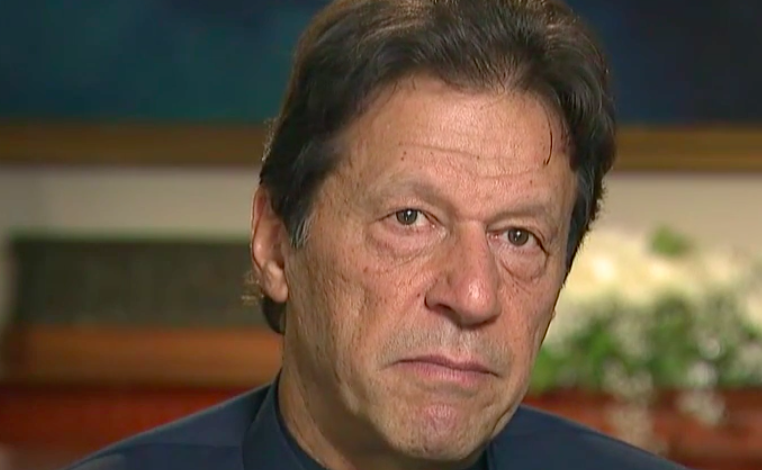 Pak neither responsible for Taliban, nor are we their spokespersons: Imran Khan