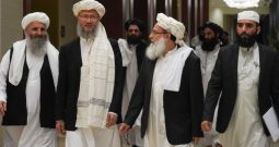 Taliban Blames US Forces for Violating Doha Peace Agreement