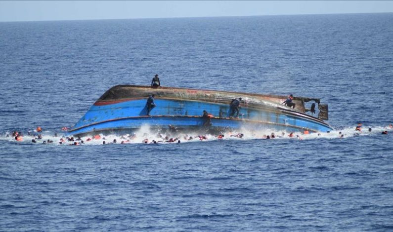 Six dead, one missing after boat capsizes in Nigeria