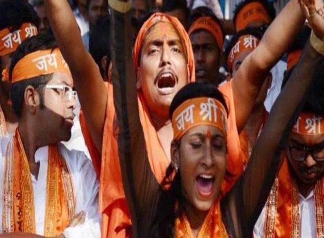 Teenager refuses to say 'jai shri ram', set ablaze in UP