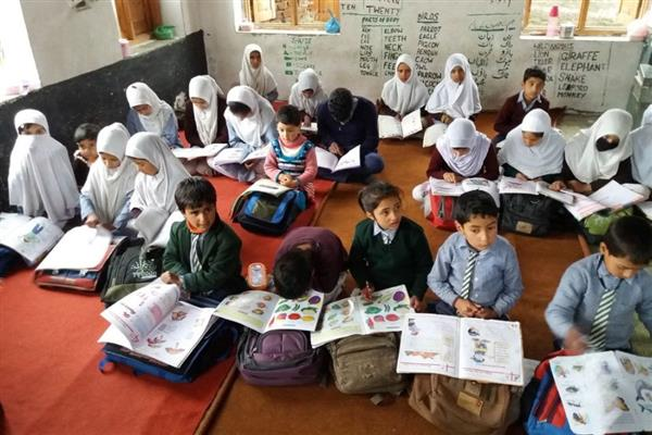 Kashmir Schools to reopen on March 01 : Director school education