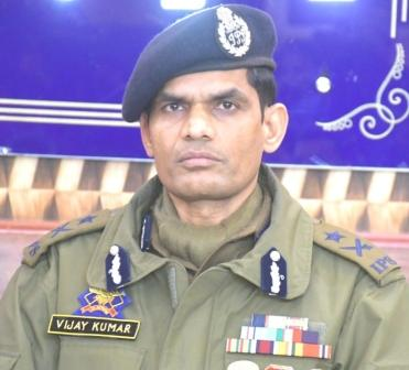 July 18 Shopian Encounter: DNA Matching, Militant Links Being Looked Into By Police, says IGP