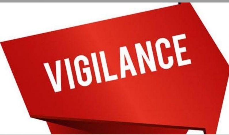 JK Govt winds up J&K vigilance commission