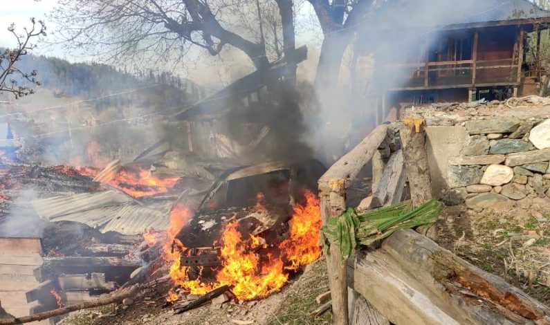 Detailed Read: Ammo landed 60km deep inside LOC in Kupwara, intense shelling after 1971 war, say residents