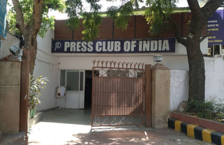 Restore earlier status of Kashmir Times, PCI says, as it claims Govt is willing to tolerate only poodle form of press