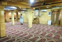 Government decided to open all the religious places from August 16 in JK