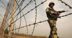Indo-Pak armies trade gunfire along LoC in Mendhar
