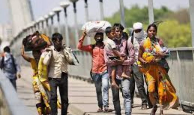 India's covid tally soars to 182143 with single day spike of 8380 cases