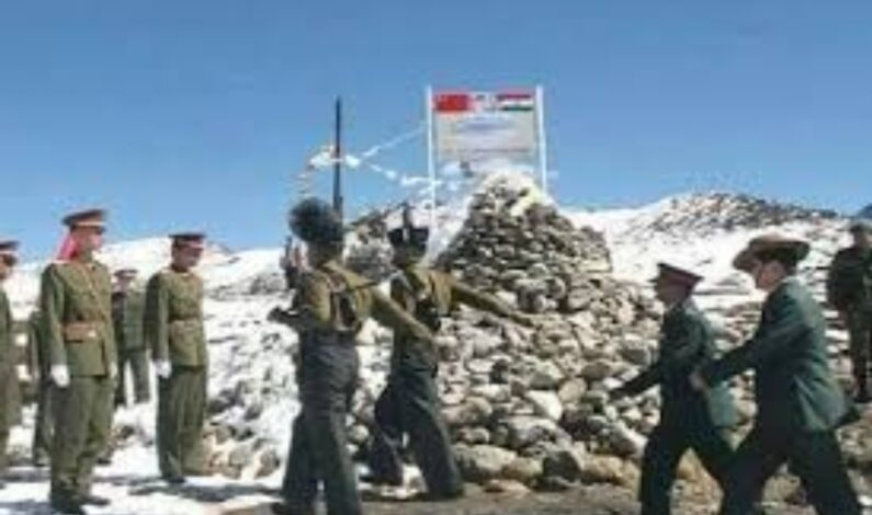 India moves more army, ITBP troops to Ladakh as border tensions escalate
