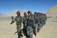 Army Commanders of India-China to meet on June 6 in Ladakh to resolve border tension