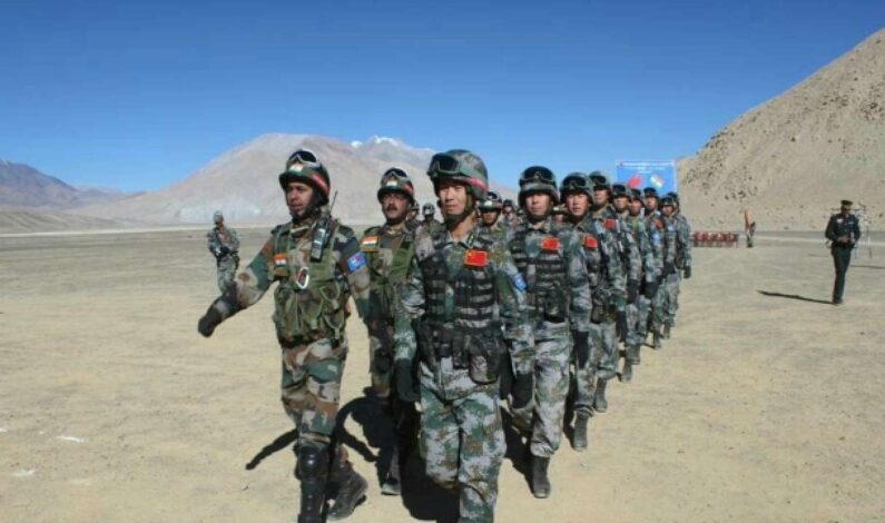 India, China agree to push for an early disengagement of the frontline troops