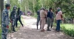 1 Indian killed, 1 missing in Nepal police firing