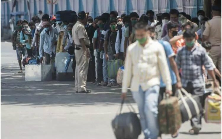 Rise In Covid-19 Cases Due To Inbound Travelers: J&K Informs GoI