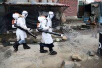 Two more localities in Srinagar declared Micro containment zones: DC Srinagar