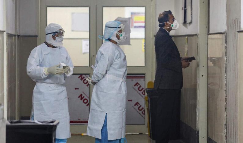 51 fresh covid cases reported in J&K overnight, no death