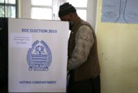 Govt constitutes Apex, Divisional Committees to draw roadmap for District Development Council elections