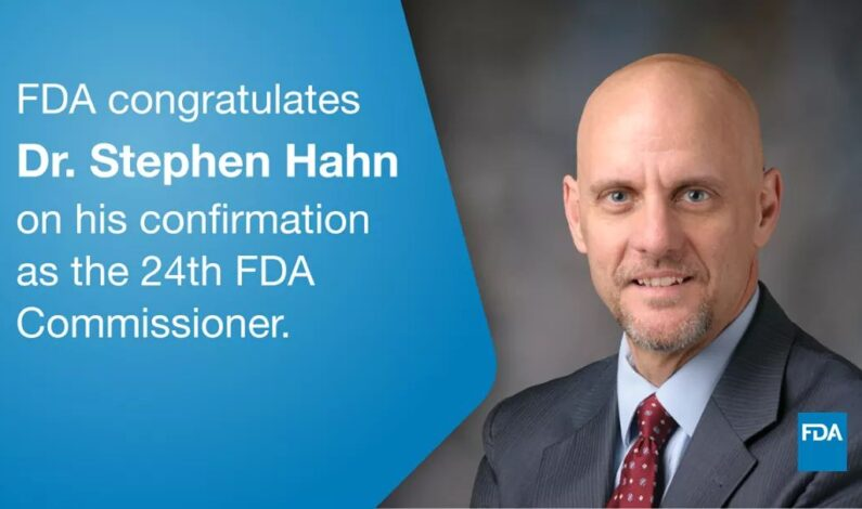 US FDA Commissioner Stephen declines to offer COVID-19 vaccine timing