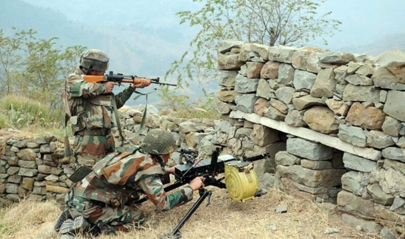 Army deploys brigade on LOC as extra battalions of Pakistan army also move in: Report