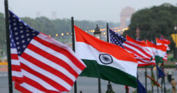 India, US reaffirm to work towards free, open, prosperous Indo-Pacific