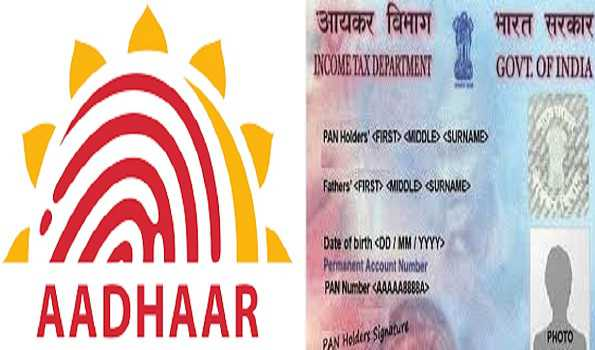 COVID19 effect: PAN-AADHAAR linking extended till March 31, 2021