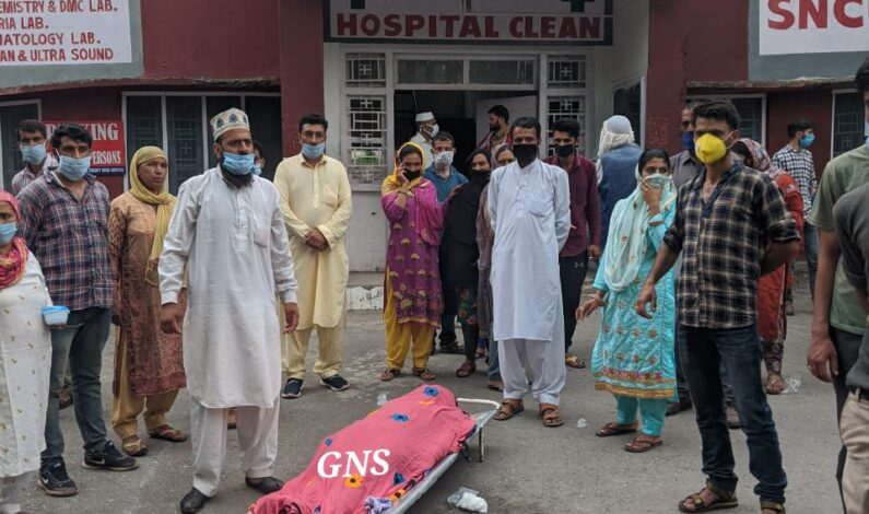 Woman dies for want of ambulance in Poonch, authorities assure action