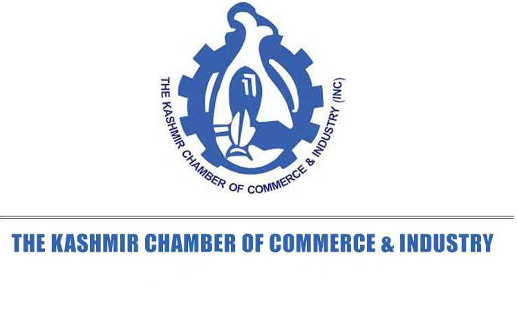 Indefinite lockdown of business establishments in Kashmir serious infringement on rights of traders: KCC&I