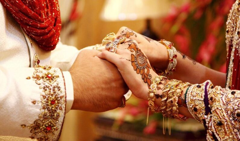 Over 50,000 girls cross marriageable age in valley due to 'unnecessary rituals' : NGO