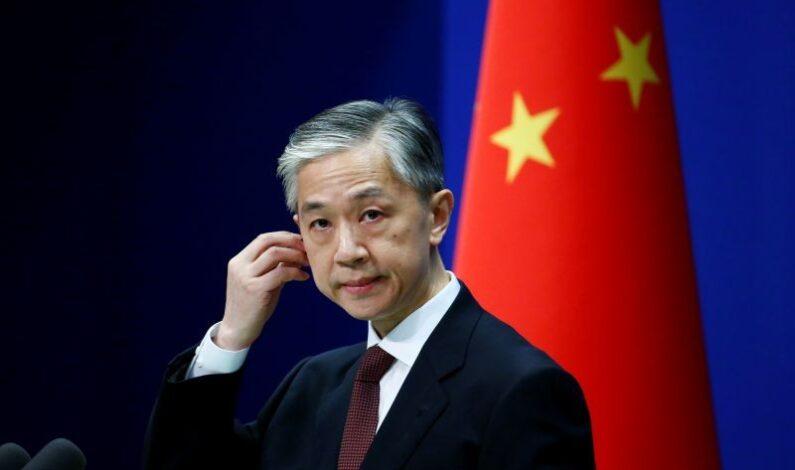 """Correct wrong practices, disengage on the ground"": China urges India"