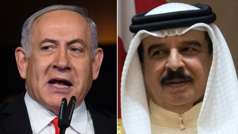 After UAE, Bahrain becomes another Arab nation to normalise ties with Israel