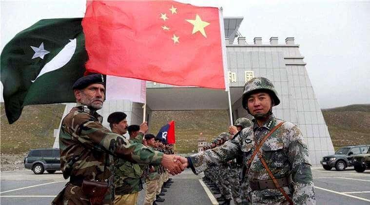 China has deep strategic interests in Pakistan: US department of defense