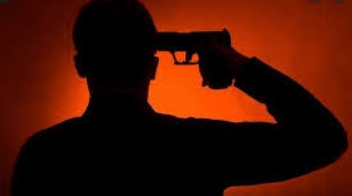 Army soldier shoots himself dead in Ramban