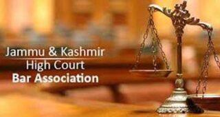 'Abrogation of Article 370, 35-A undemocratic, unconstitutional': Bar Association