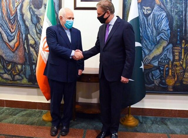 In the backdrop of new alignment in the region, Iran vows to develop 'comprehensive' ties with Pakistan