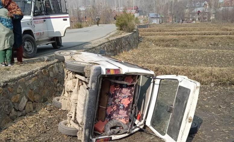 Woman Dies, Three Sustain Injuries in Road Mishap
