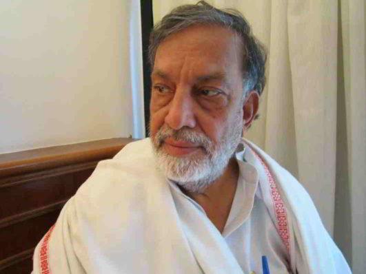 DDC polls 'gross violation' of 73rd, 74th amendments: Prof Bhim Singh