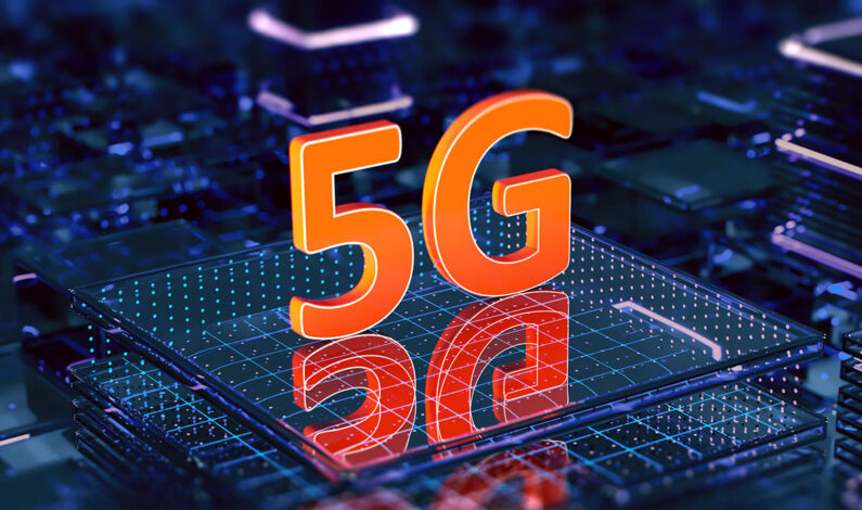 Pakistan to get 5G by 2022-23: Report