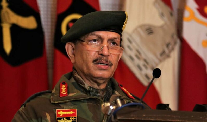 LoC ceasefire will not affect anti-militancy operations in J&K: Army