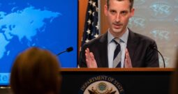 US asks India Pakistan to hold direct talks for normalizing relations