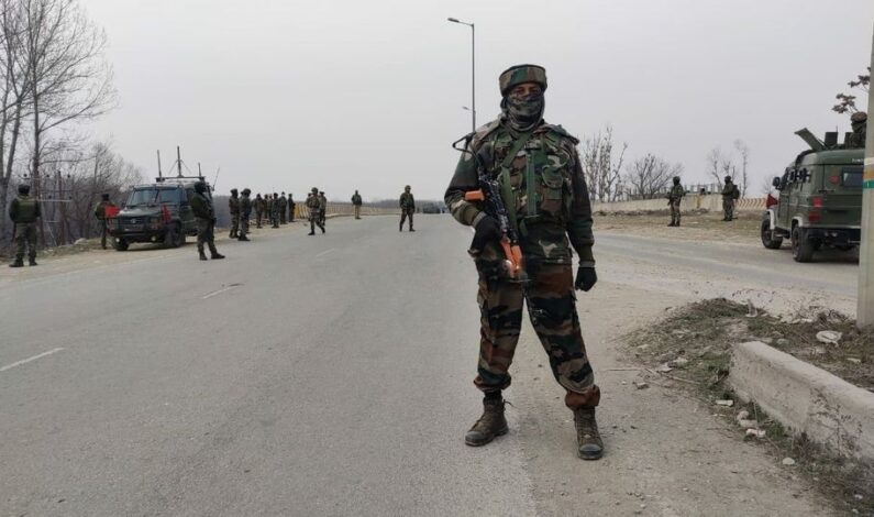 Arrival of 'sticky bombs' used in Afghanistan in Kashmir sets off alarm bells: Report