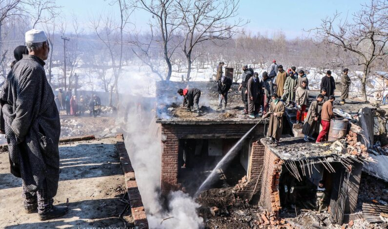 Bloody October: In 16 days J&K witnesses 13 encounters, 36 casualties