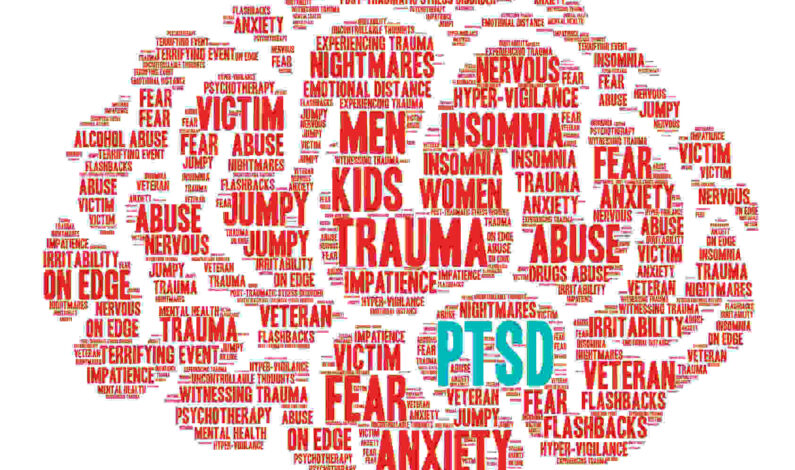One- in- five suffers post-traumatic stress in Valley, reveals Study