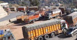 Jammu-Srinagar Highway To Reopen For Both Ways on Saturday