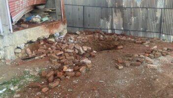 IED blast in Pulwama, area sealed