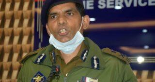 Two Al-Badr militants killed in Khanmoh gunfight, 5 still active in Srinagar: IGP