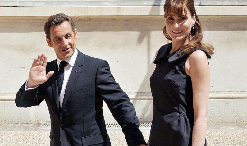 Former France President Nicolas Sarkozy convicted of corruption, jailed