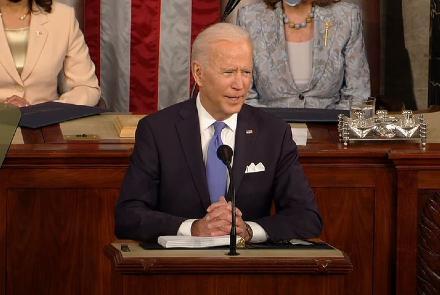"""American leadership means ending the forever war in Afghanistan"": US President"