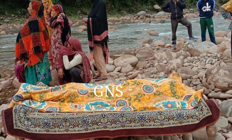 Mentally unsound woman found dead in Poonch